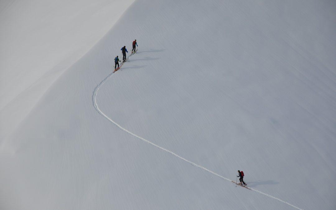 Le Pilates pour les skieurs